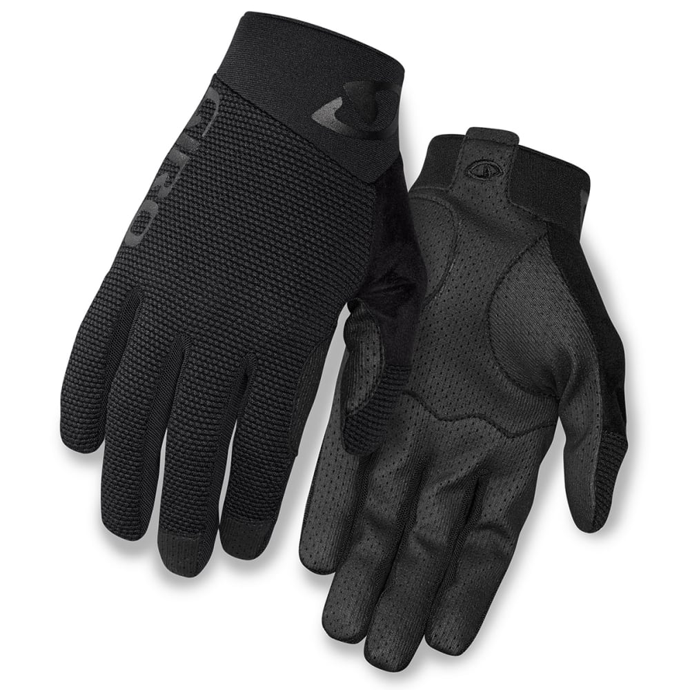 GIRO Rivet II Glove - BLACK