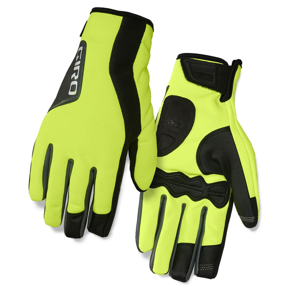 GIRO Men's Ambient 2.0 Cycling Gloves S