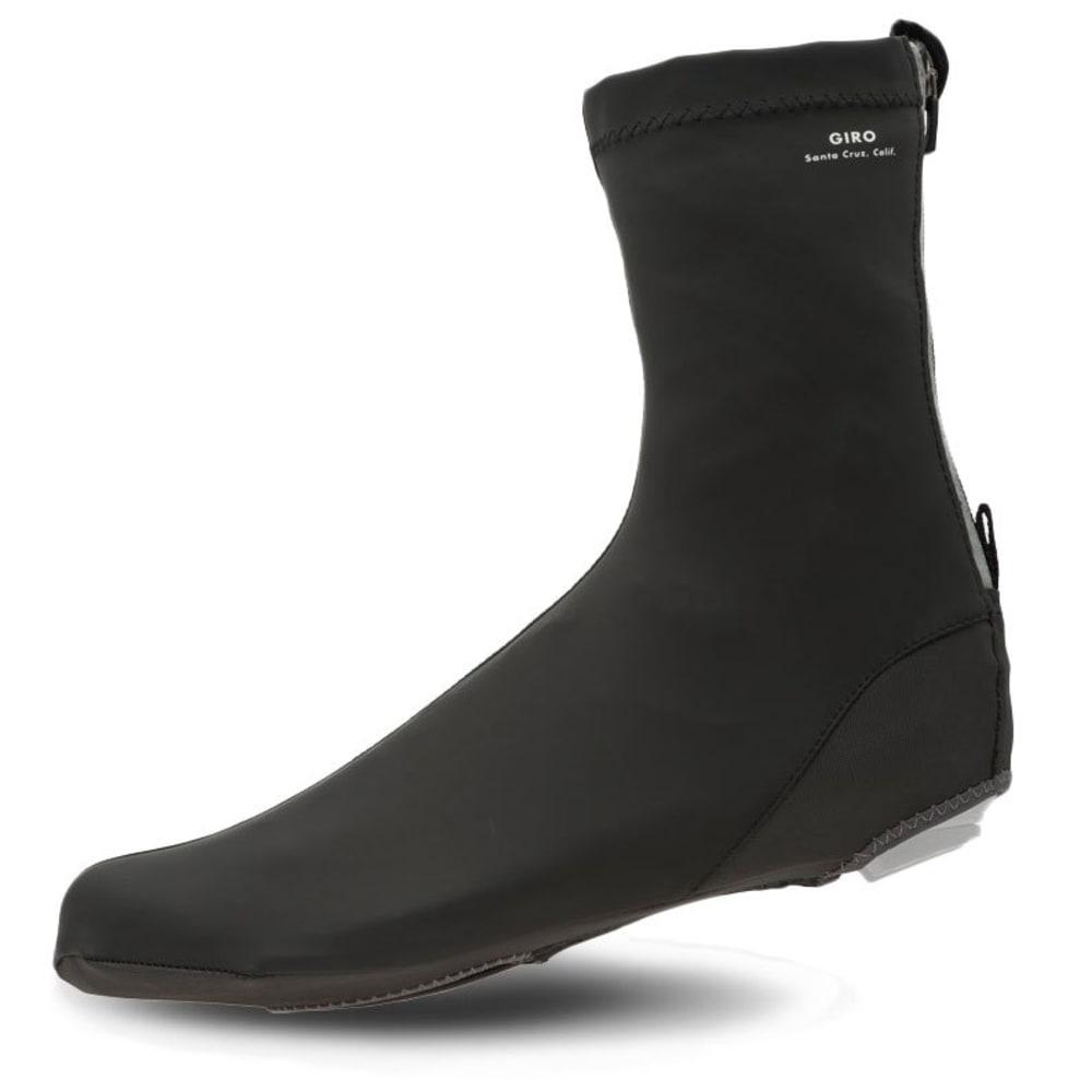 GIRO Blaze Cycling Shoe Covers - BLACK