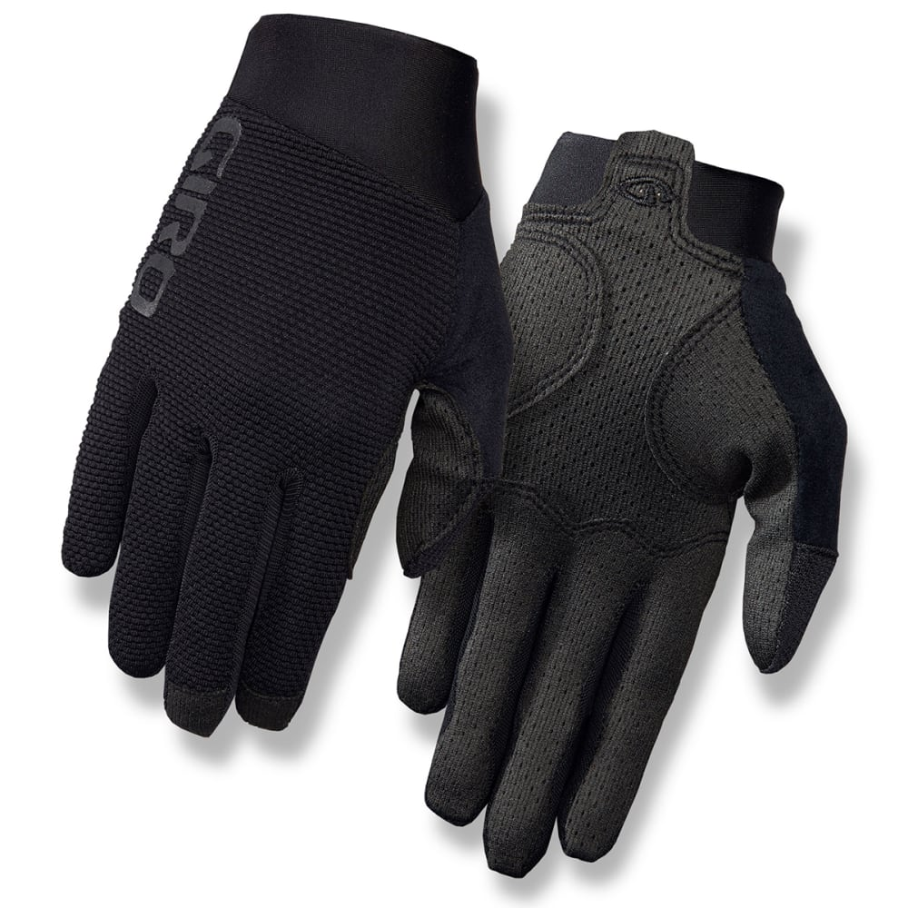 GIRO Women's Riv'ette Gloves - BLACK
