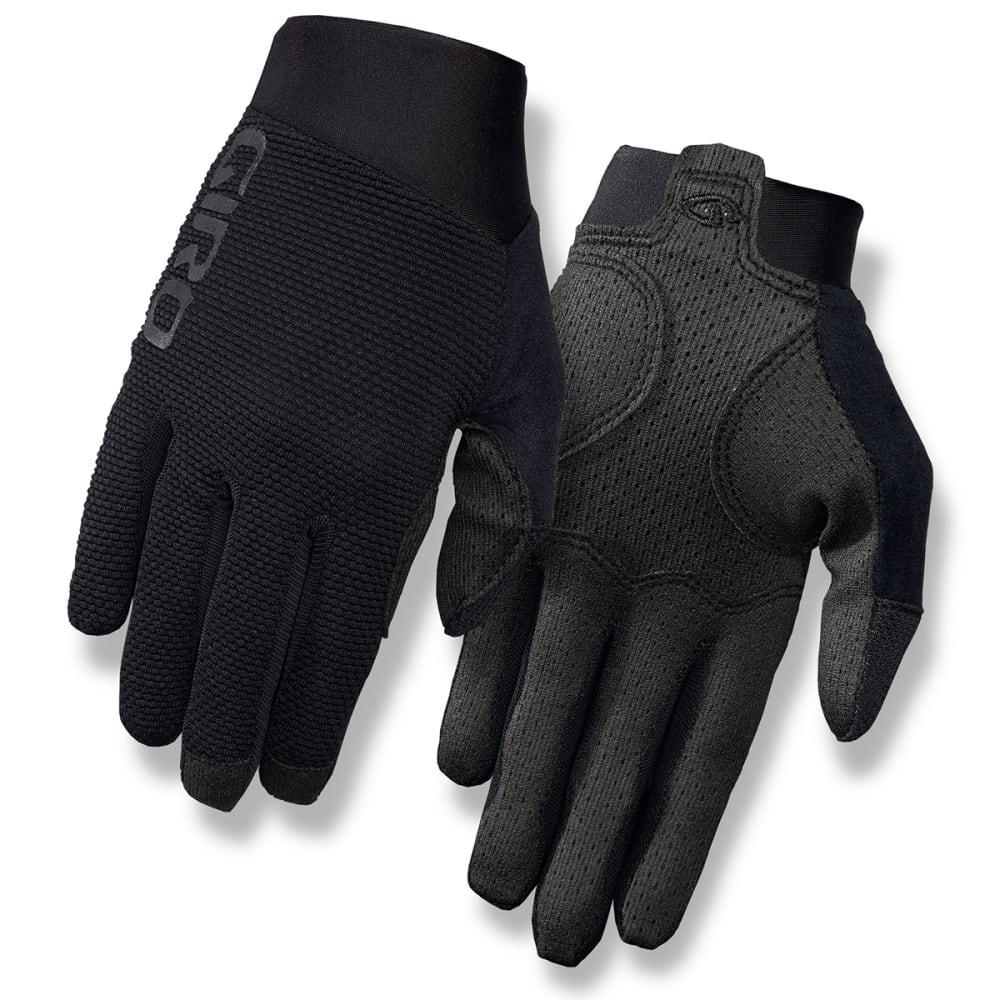 GIRO Women's Riv'ette Gloves - BLACK