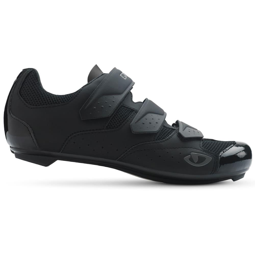 GIRO Techne Cycling Shoes - BLACK