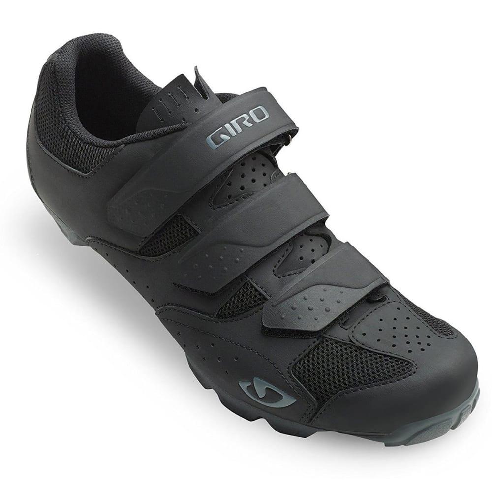 GIRO Carbide RII Shoe - BLACK