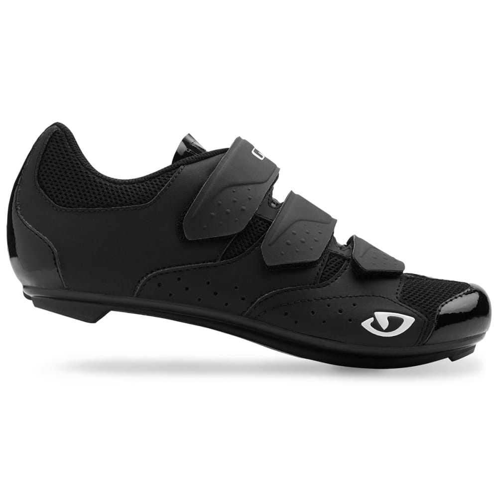GIRO Women's Techne Cycling Shoes - BLACK