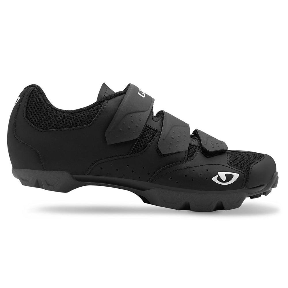 GIRO Women's Riela R II Shoe - BLACK