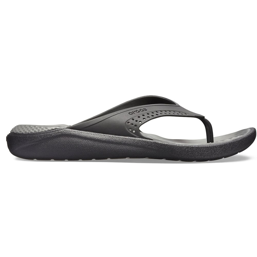 64612f78ef76 CROCS Unisex LiteRide Flip Sandals - Eastern Mountain Sports