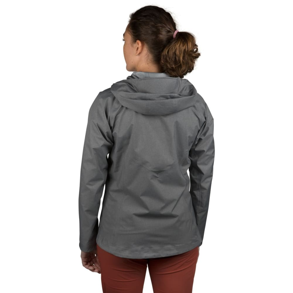 OUTDOOR RESEARCH Women's Optimizer Jacket - CHARCOAL