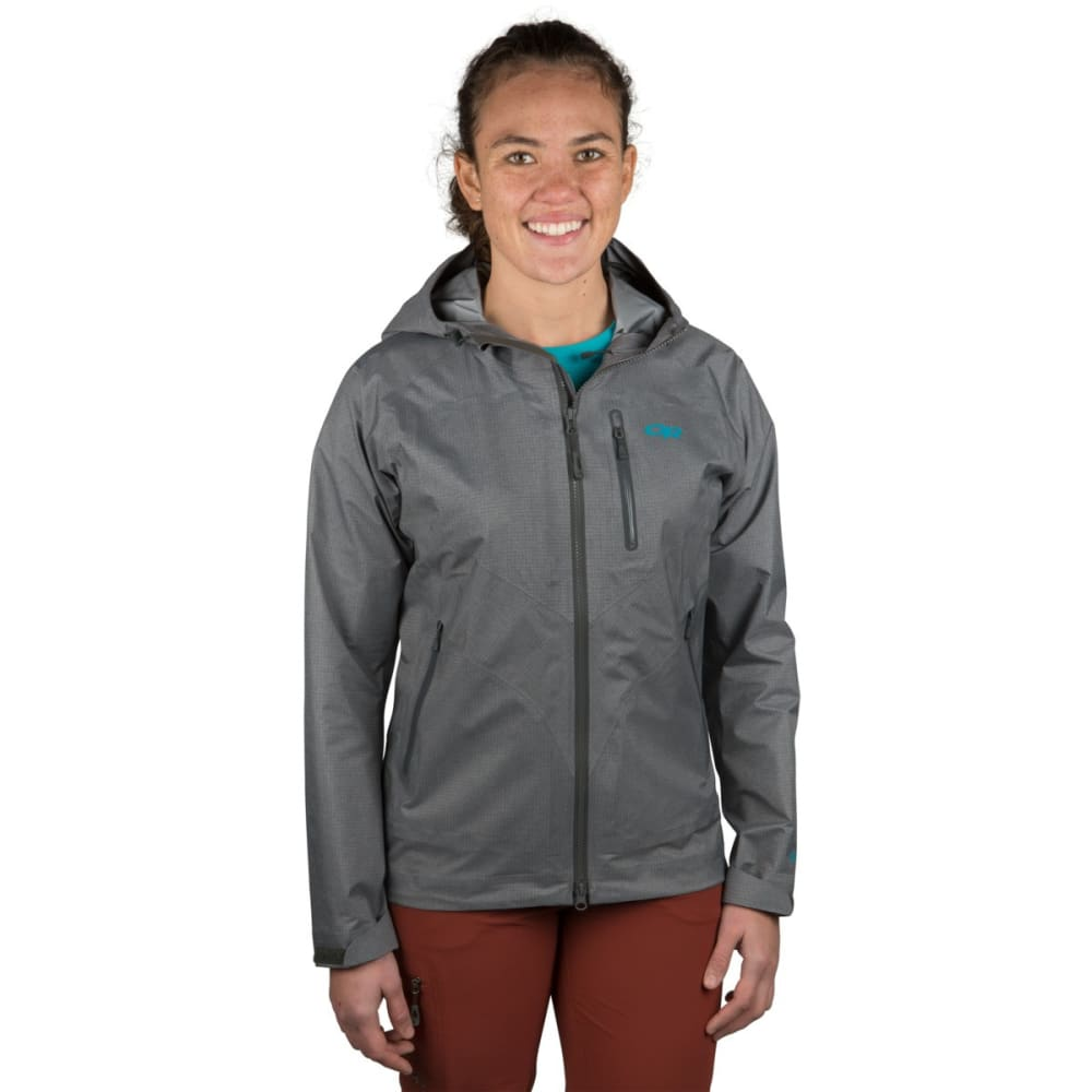 OUTDOOR RESEARCH Women's Optimizer Jacket XS