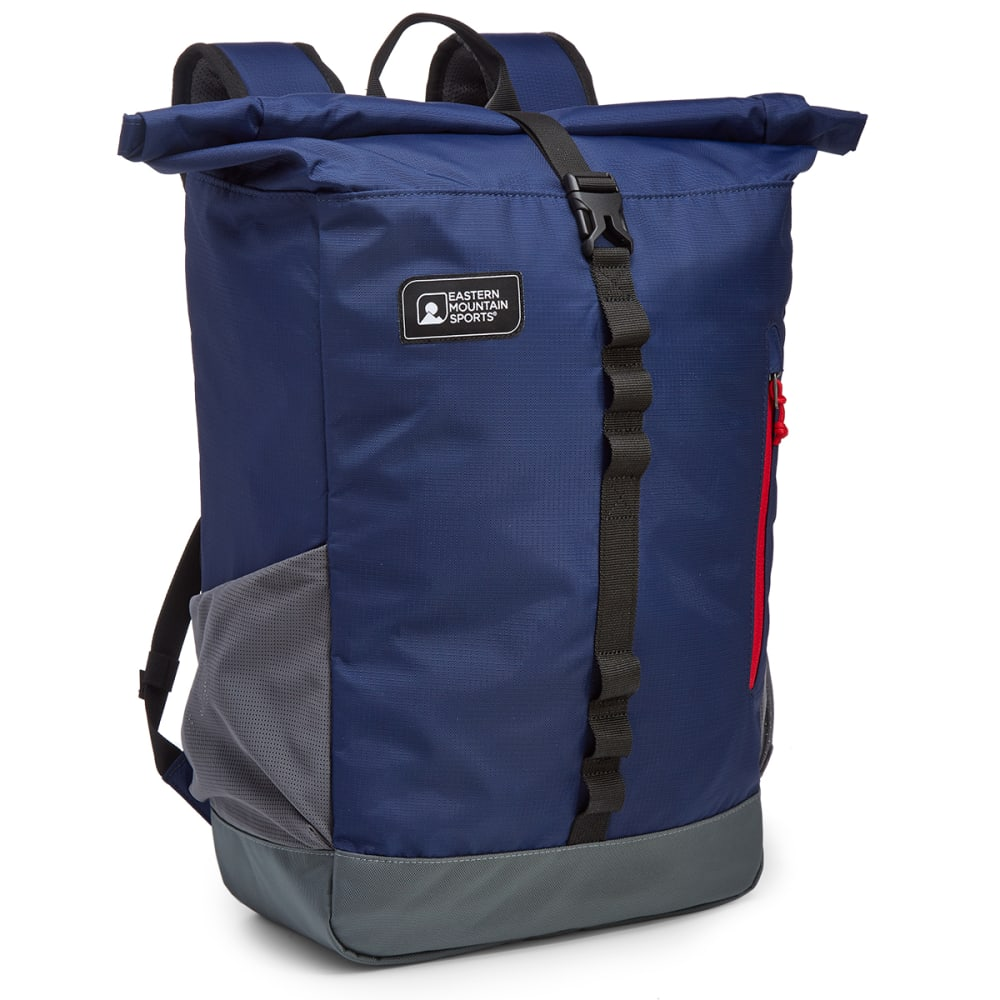 EMS Rockland Roll-Top Pack - PEACOAT
