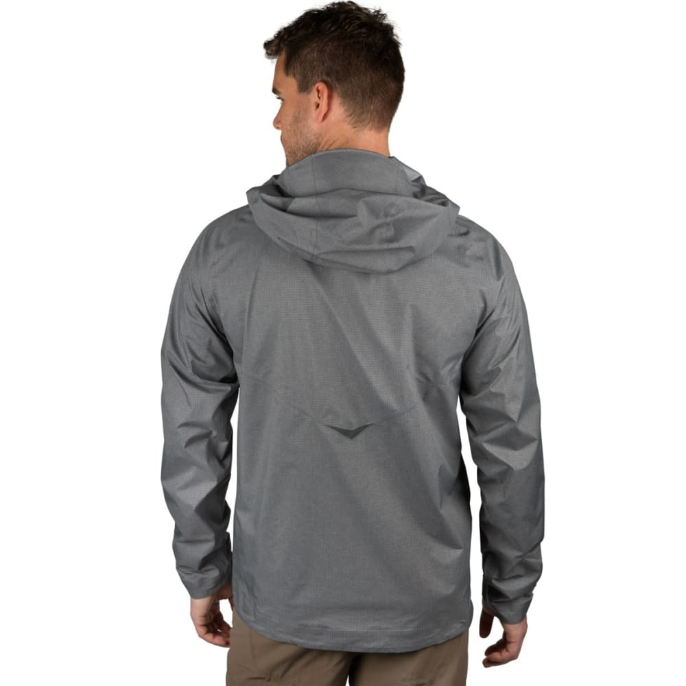 OUTDOOR RESEARCH Men's Optimizer Jacket - 0890 CHARCOAL