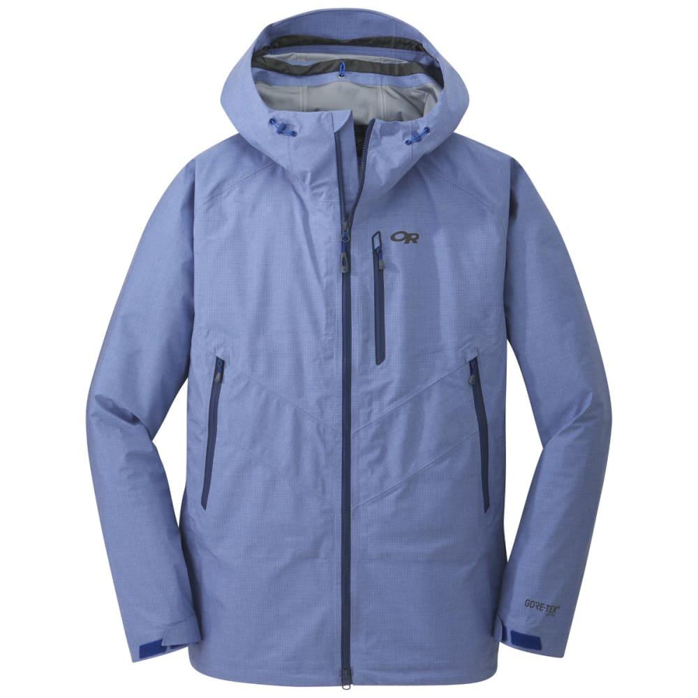 OUTDOOR RESEARCH Men's Optimizer Jacket S