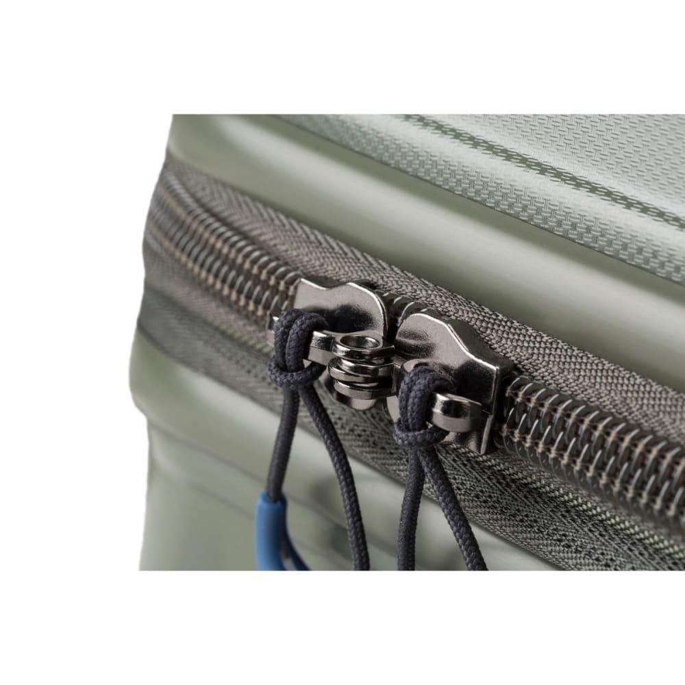 GREGORY Quadro Hardcase Roller 22 ONE SIZE