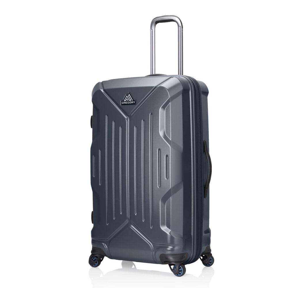 GREGORY Quadro Hardcase Roller 30 - SLATE BLACK