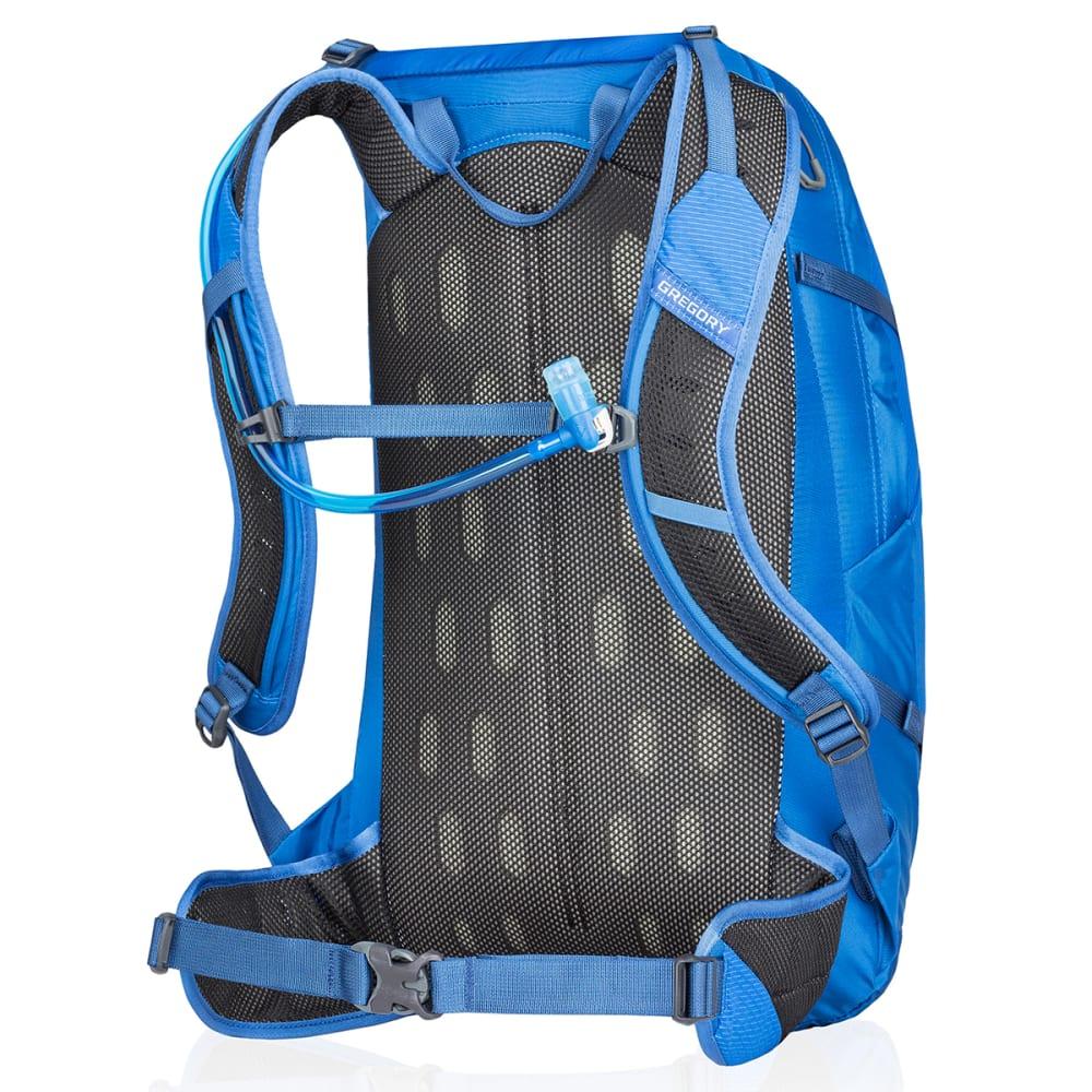 GREGORY Inertia 25 3d-Hydro - ESTATE BLUE