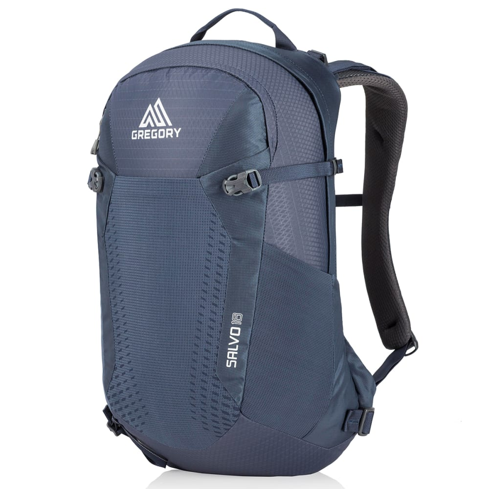 GREGORY Salvo 18 Pack - SMOKE BLUE