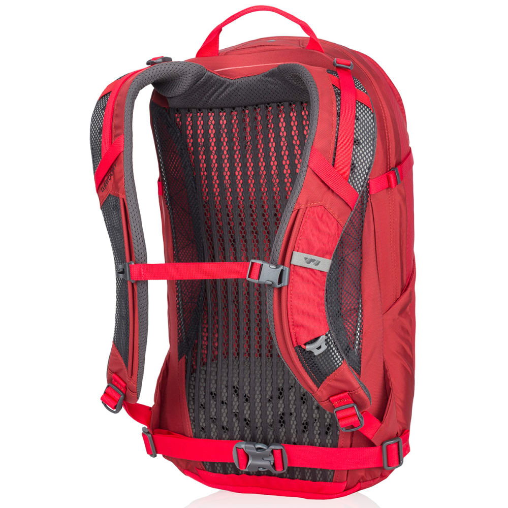 GREGORY Salvo 18 Pack - TANGO RED