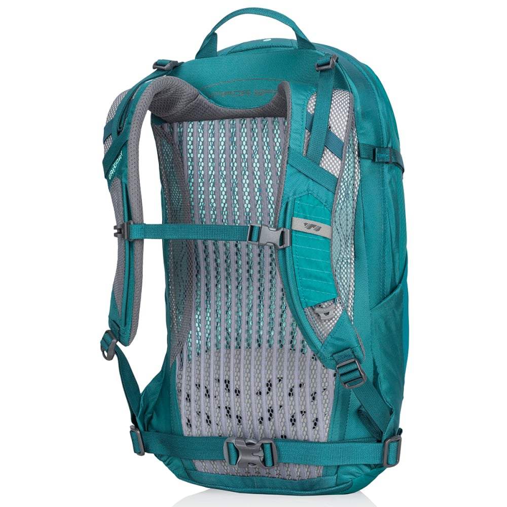 GREGORY SULA 18 Hydration Pack - MINERAL GREEN