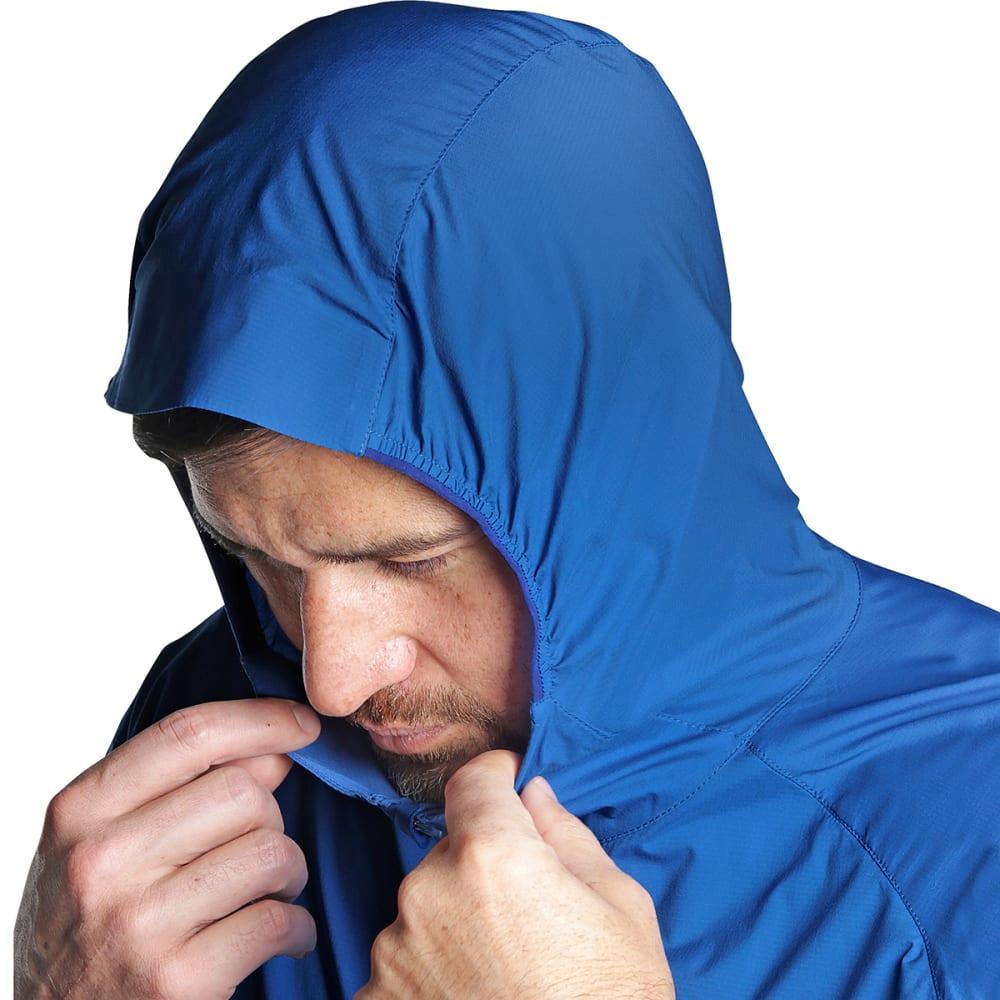 OUTDOOR RESEARCH Men's Tantrum Ii Hooded Jacket - 0270 COBALT