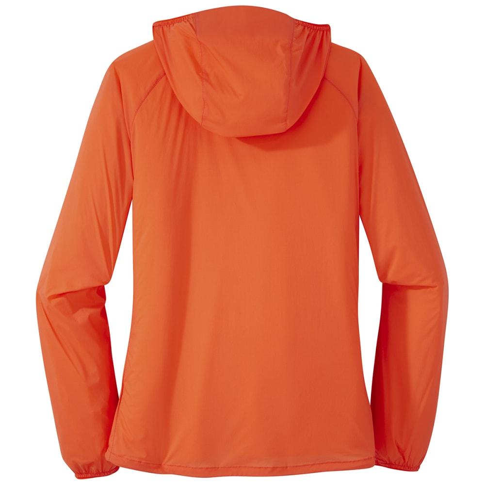 OUTDOOR RESEARCH Women's Tantrum II Hooded Jacket - 0603 BAHAMA