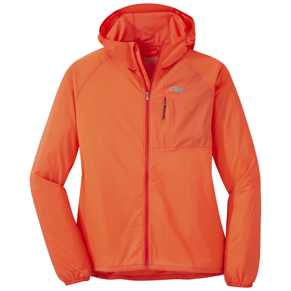 OUTDOOR RESEARCH Women's Tantrum II Hooded Jacket - 0603 BAHAMA