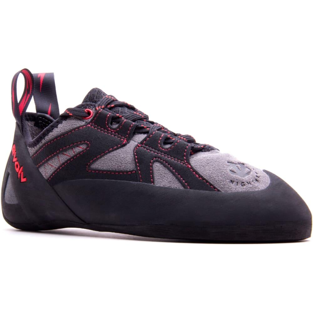 EVOLV Nighthawk Climbing Shoes - GRAY/BLACK