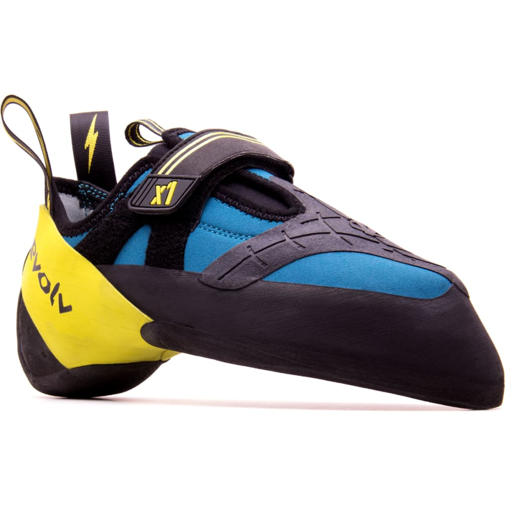 EVOLV X1 Climbing Shoes 9
