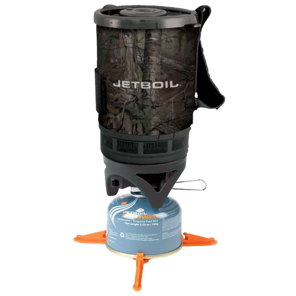 JETBOIL Flash Cooking System - CAMO