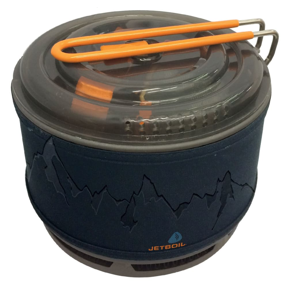 JETBOIL milliJoule Cooking System - CARBON