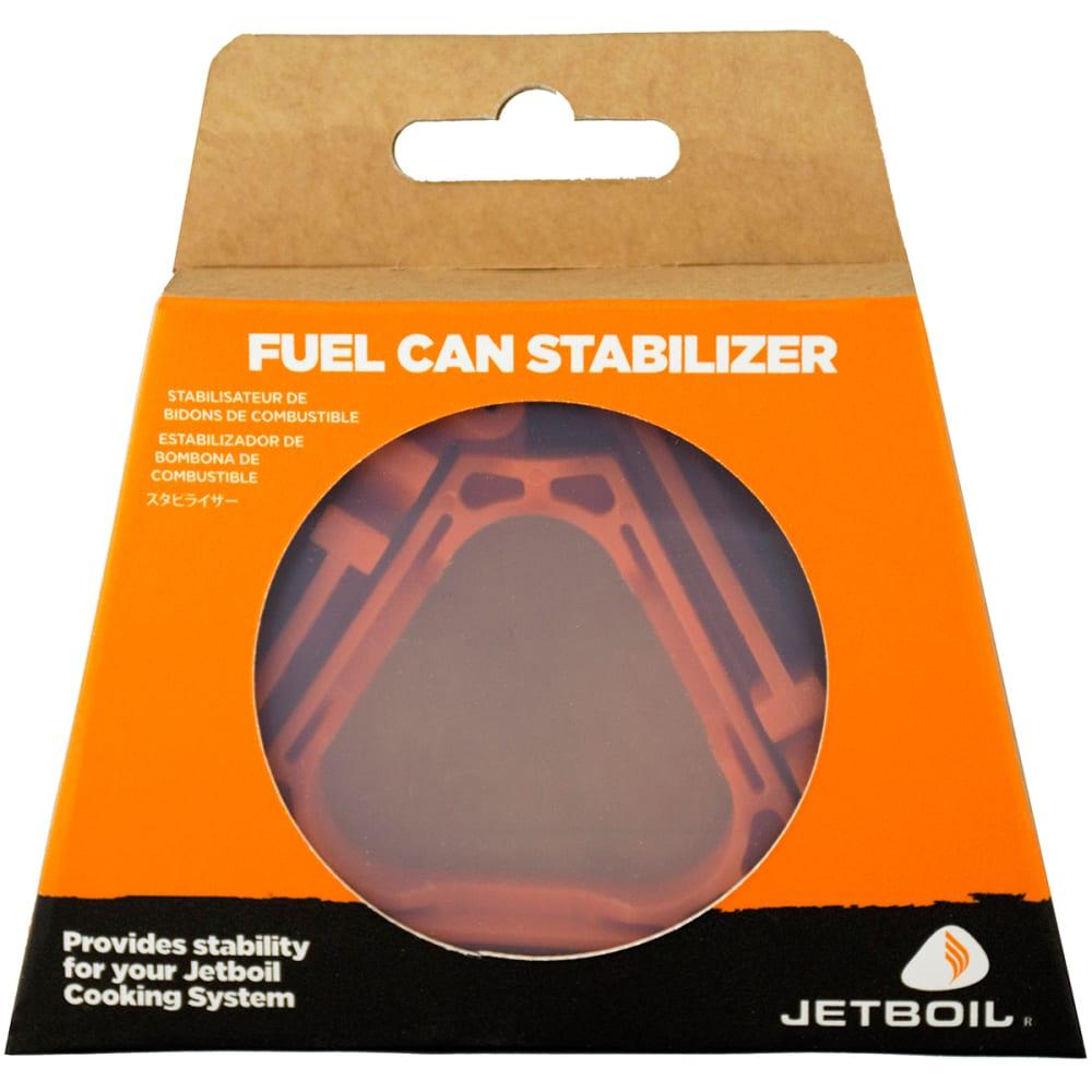 JETBOIL Fuel Can Stabilizer - ORANGE