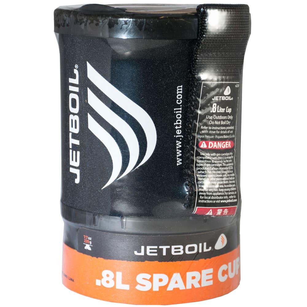 JETBOIL 0.8L Fluxring Spare Cup - CARBON