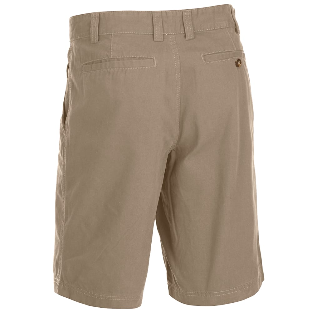 EMS Men's Ranger Shorts - CHINCHILLA