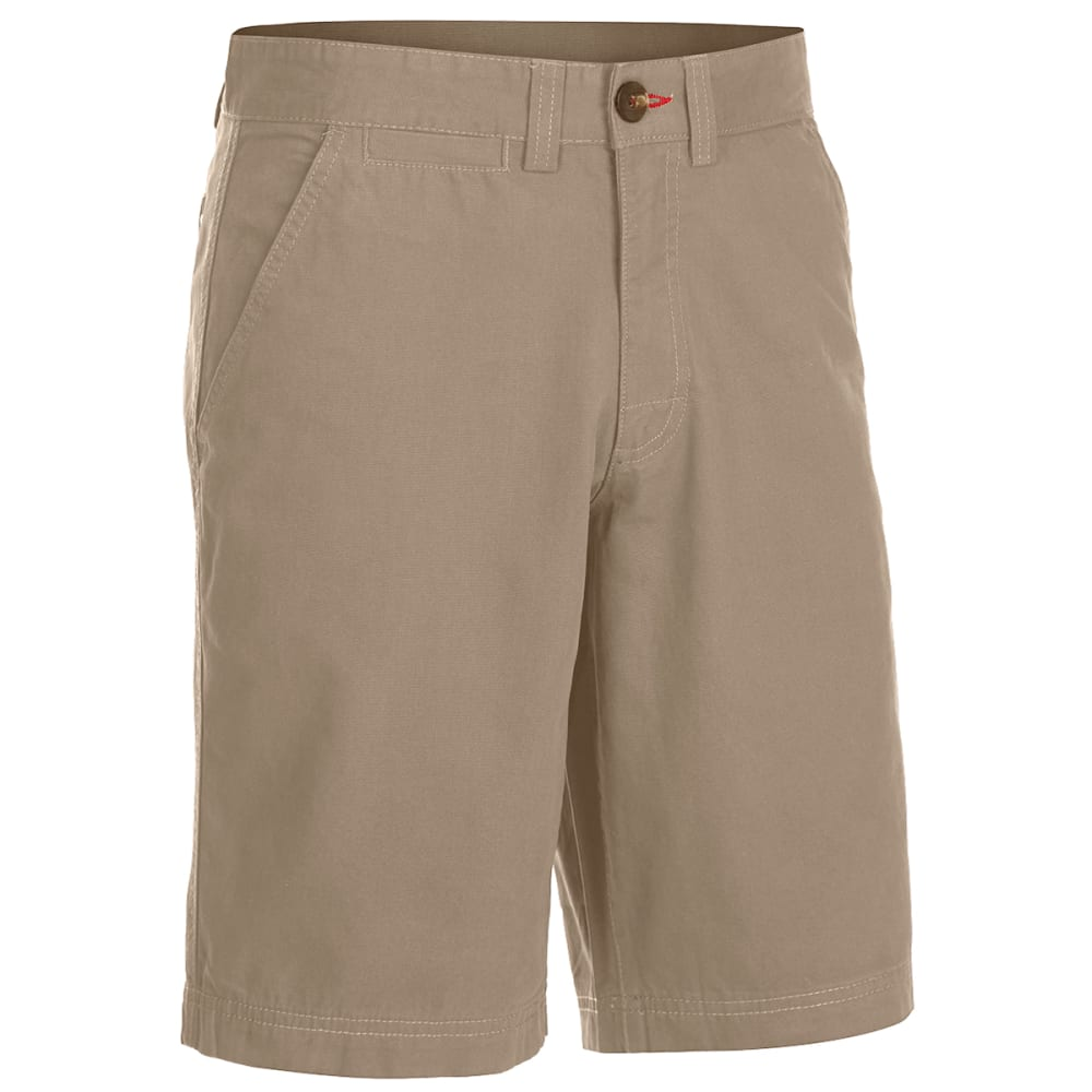 EMS Men's Ranger Shorts - CHINCHILLA