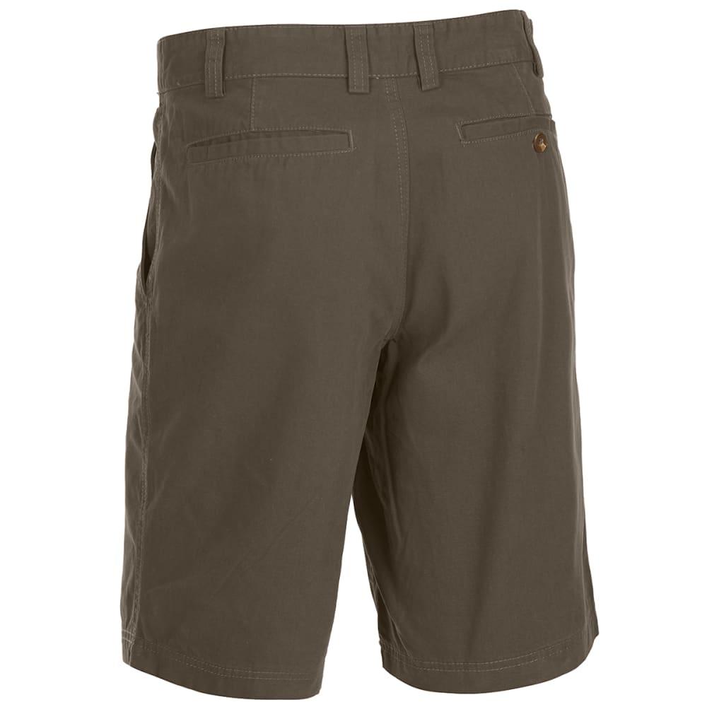 EMS Men's Ranger Shorts - TARMAC