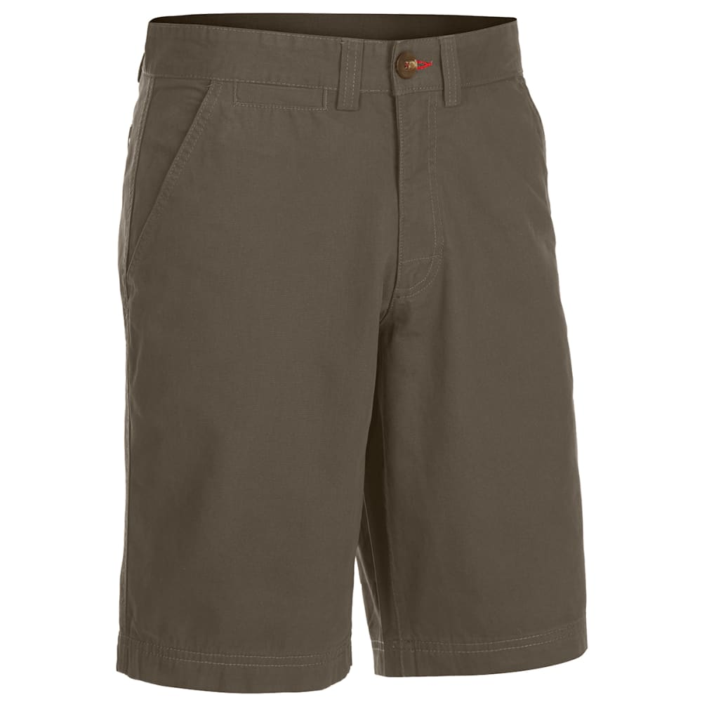 EMS Men's Ranger Shorts - TARMAC