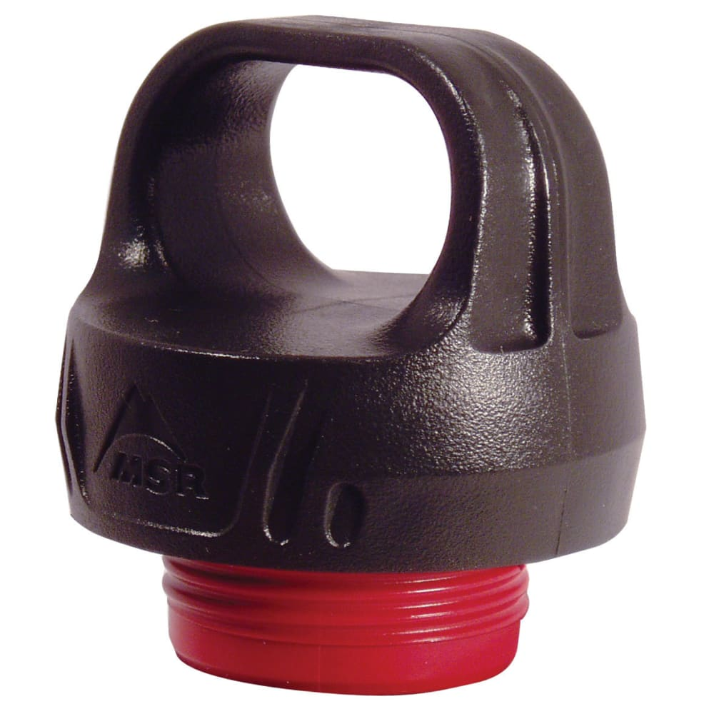 MSR Child-Resistant Fuel Bottle Cap - NO COLOR
