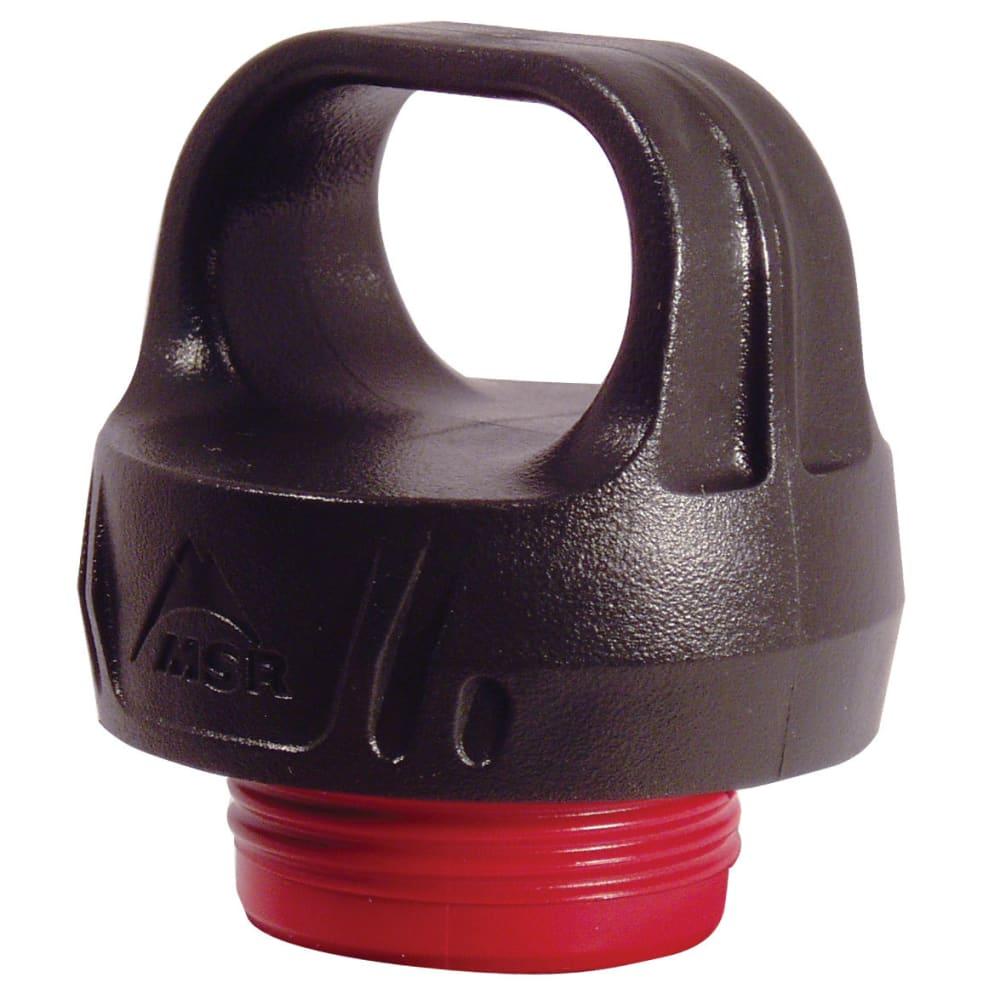 MSR Child-Resistant Fuel Bottle Cap - NO COLOR