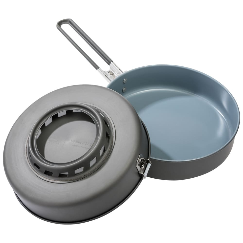 MSR 8 in. WindBurner Ceramic Skillet - NO COLOR