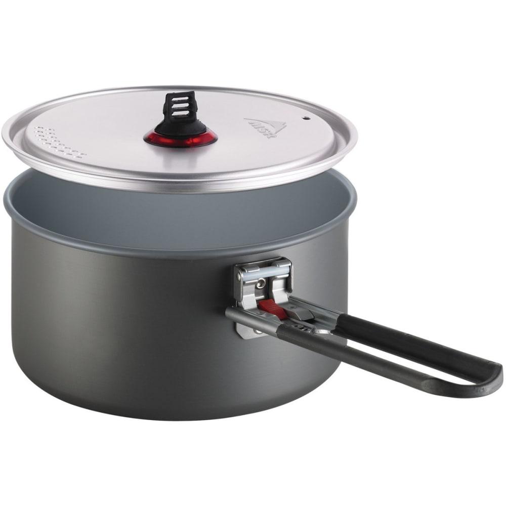 MSR 1.3L Ceramic Solo Pot - NO COLOR