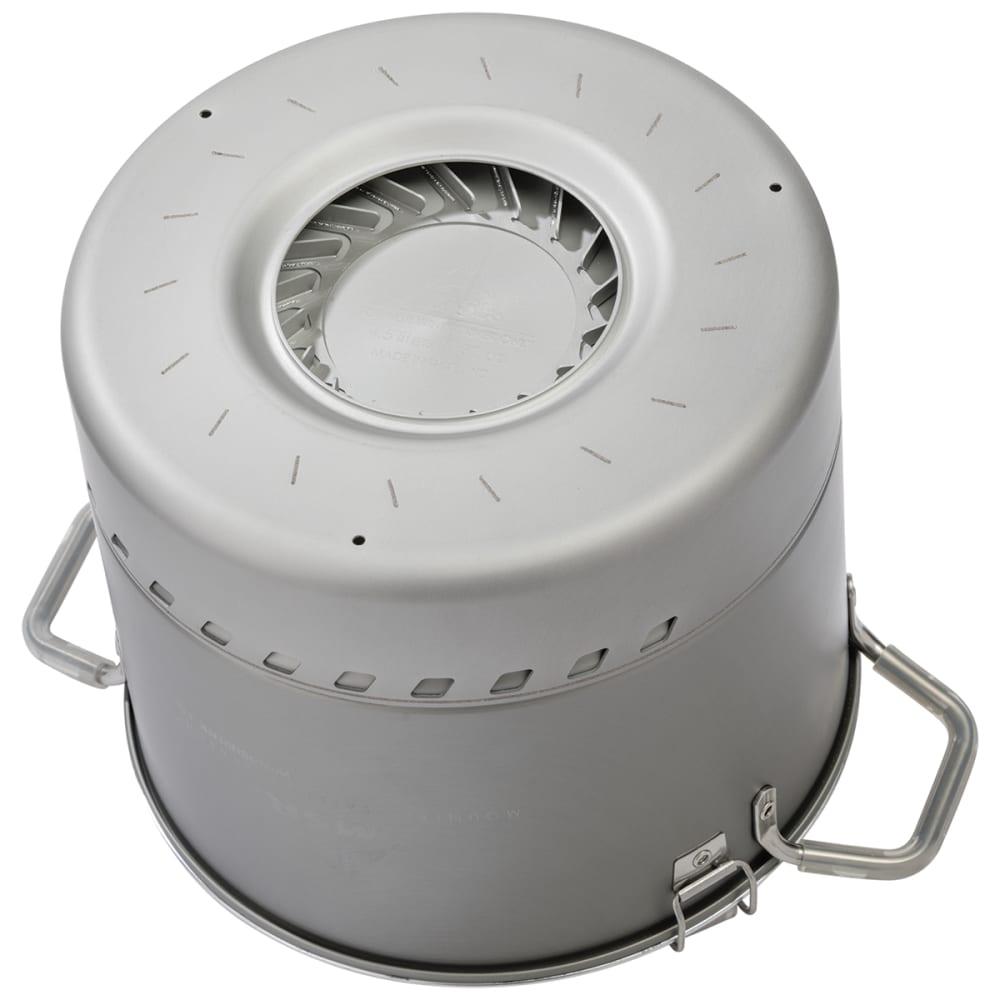 MSR 4.5L WindBurner® Stock Pot - NO COLOR