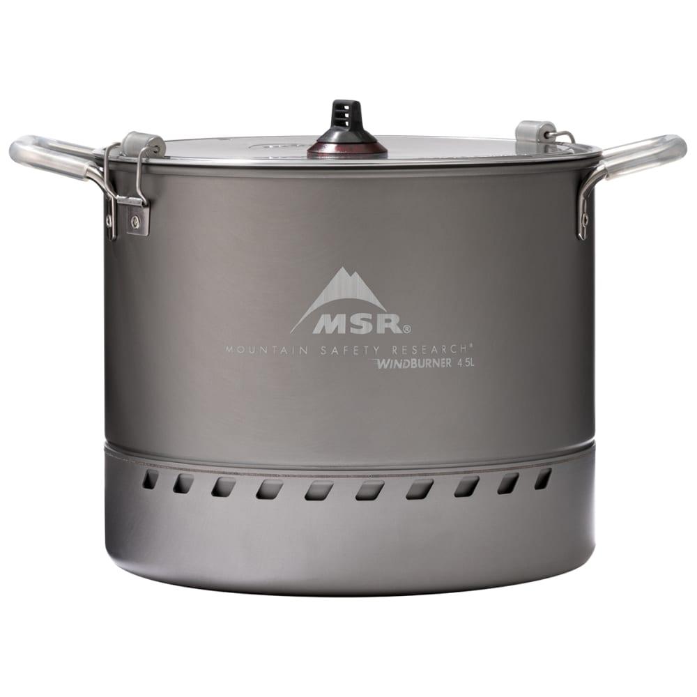 MSR 4.5L WindBurner Stock Pot - NO COLOR