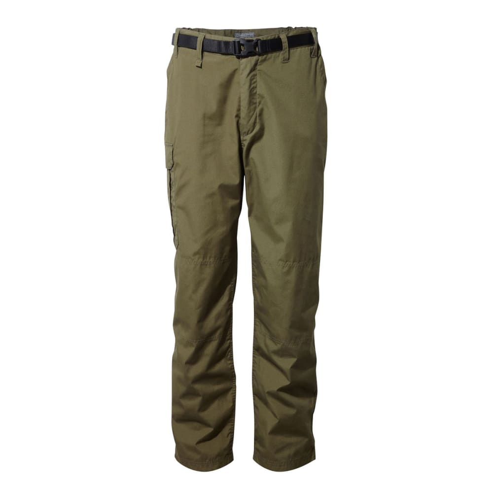 CRAGHOPPERS Men's Bite-Proof NosiDefence Kiwi Pants 26/L