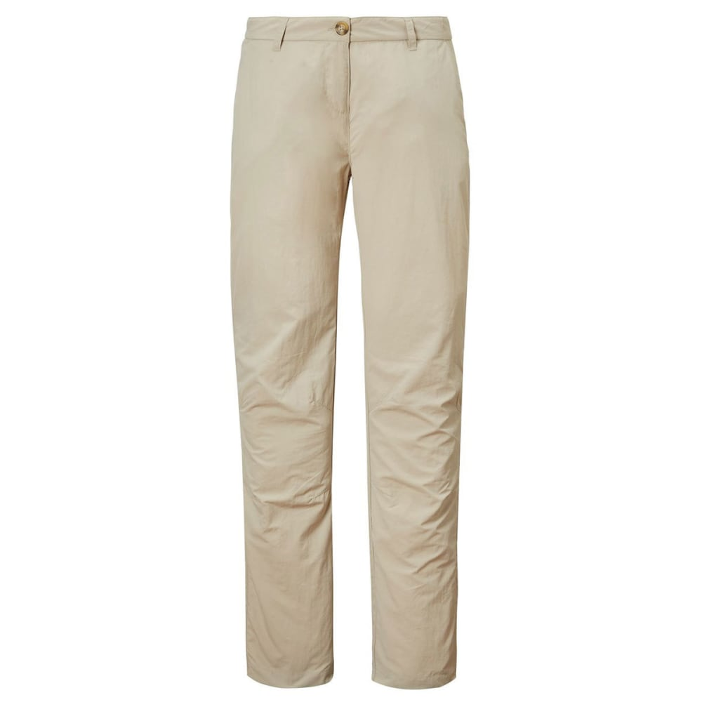 CRAGHOPPERS Women's NosiLife II Pants 10/R
