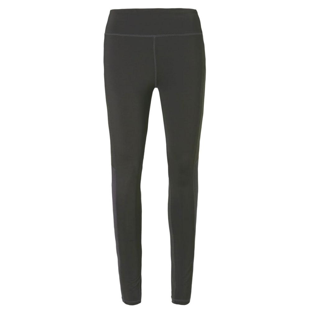 CRAGHOPPERS Women's NosiLife Luna Tights - CHARCOAL-821