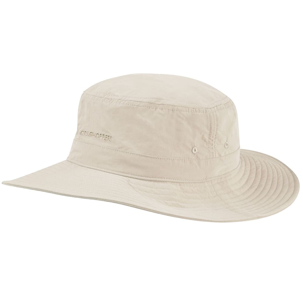 CRAGHOPPERS Men's Insect Shield Sun Hat - DESERT SAND-694