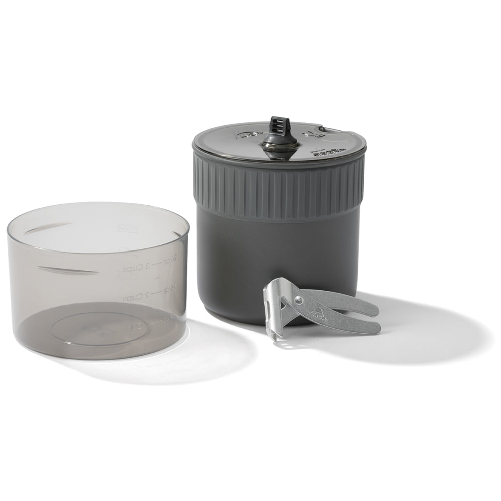MSR Trail Mini Duo Cook Set - NO COLOR