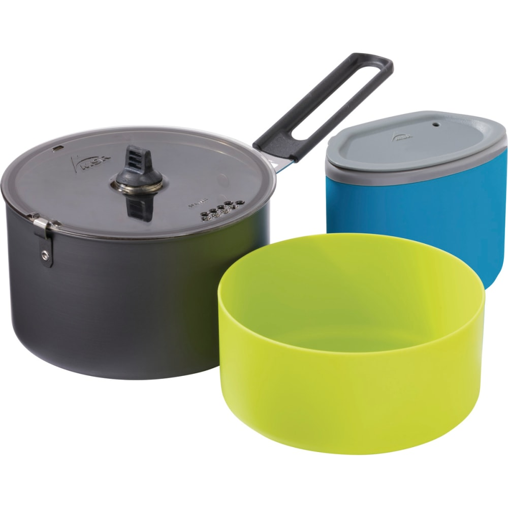 MSR Trail Lite Solo Cook Set - NO COLOR