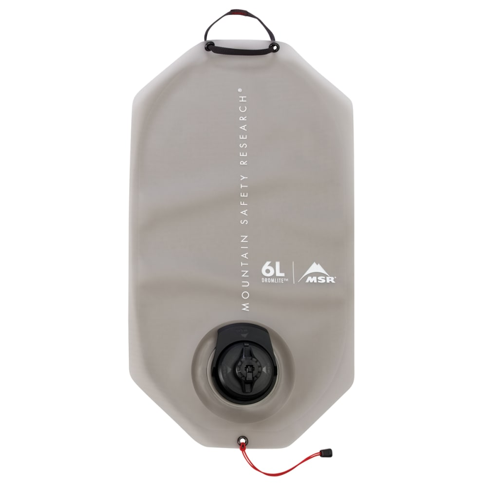 MSR DromLite Bag, 6L - WHITE
