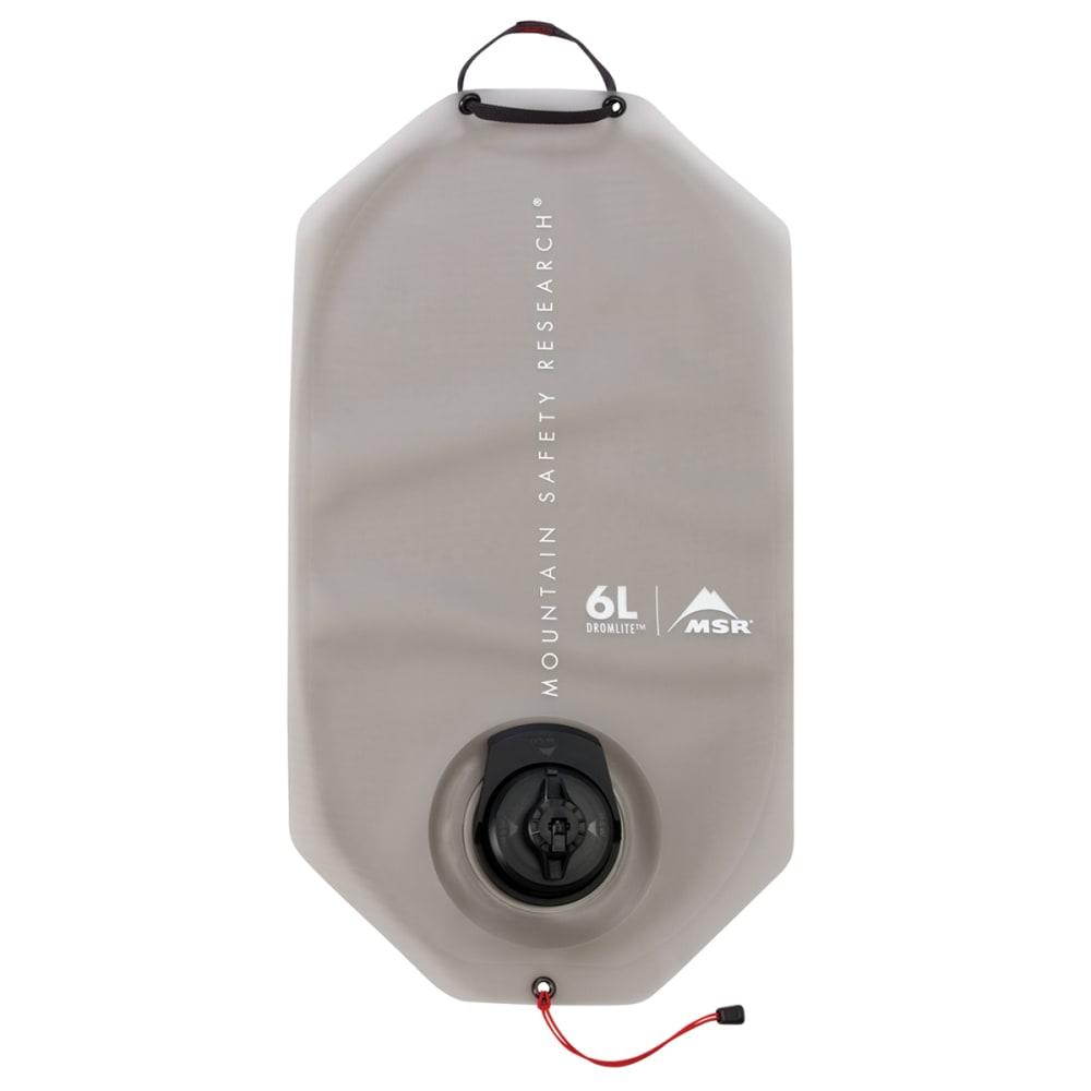MSR DromLite Bag, 6L - WHITE