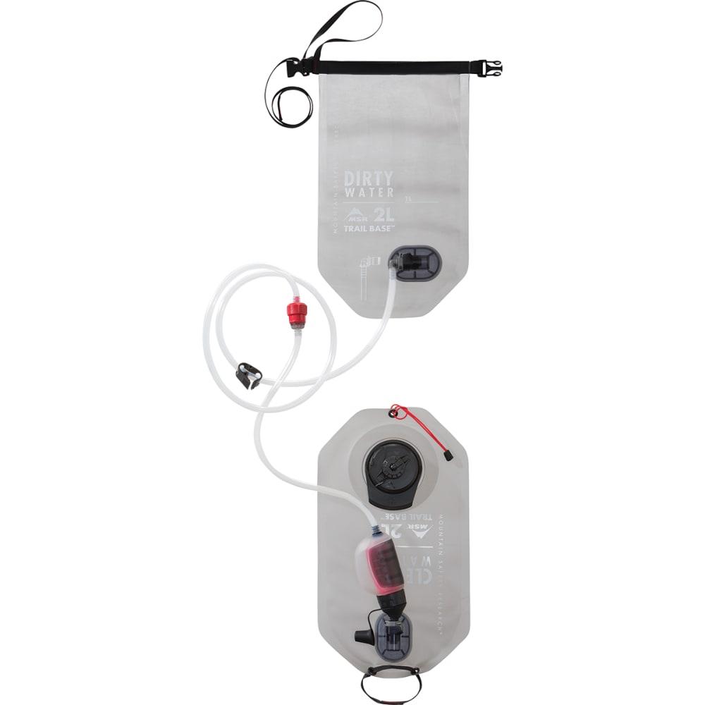 MSR Trail Base Water Filter Kit - NO COLOR