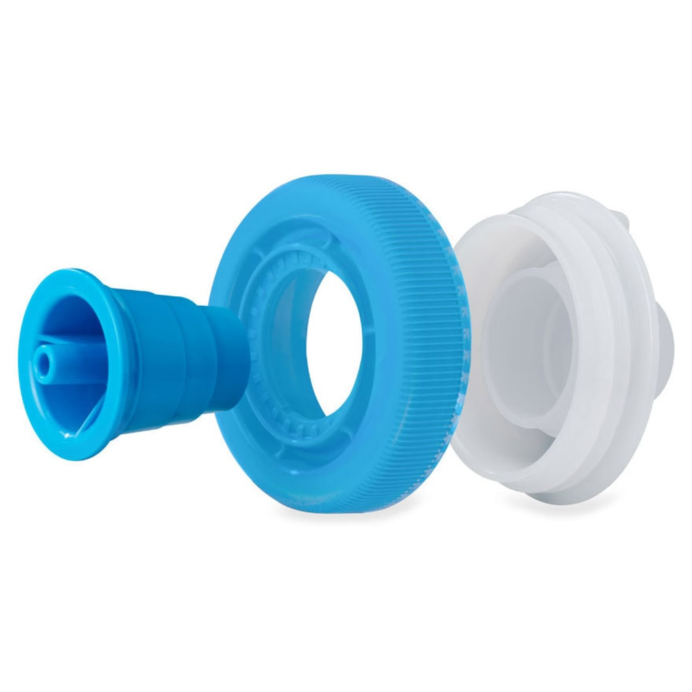 PLATYPUS GravityWorks Universal Bottle Adapter - NO COLOR